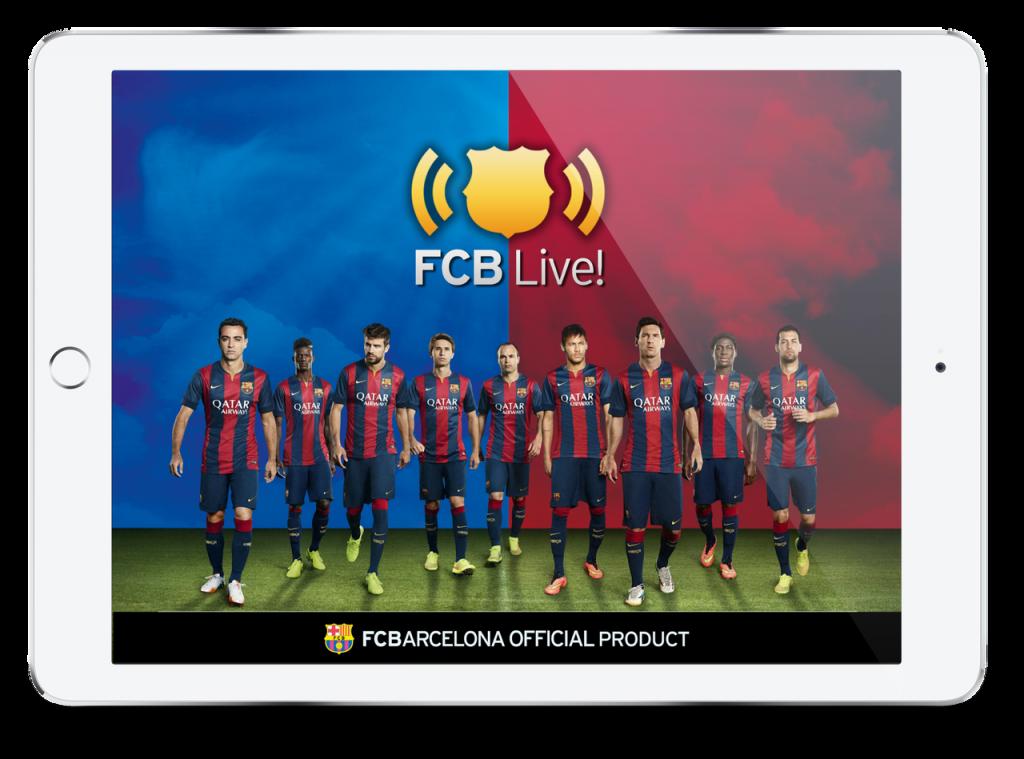 FCB Live! 01