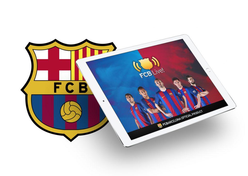 FCB LIVE!